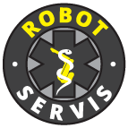 ARC-Robotics s. r. o. - Maintenace services for FANUC robots